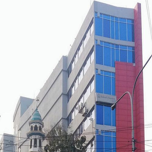 Law Firm in Dhaka, Bangladesh || Rahman's Chambers