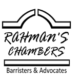 Law Firm in Dhaka, Bangladesh || Rahman's Chambers